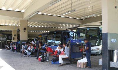 Rodoviária de Salvador terá 750 horários extras de passagens a partir de amanhã