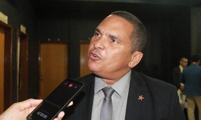 Dentinho do Sindicato confirma pré-candidatura a deputado estadual