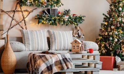 Natal: confira dicas de segurança essenciais na hora de montar a decoração