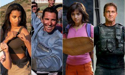 Cinema: quatro novos longas estreiam esta semana no Cinemark Camaçari