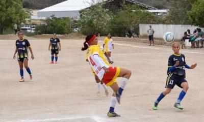 Barra do Pojuca sedia Torneio de Futebol Feminino neste fim de semana