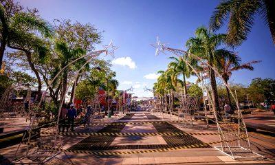 Camaçari: Projeto 'Natal na Praça' começa no dia 29 de novembro