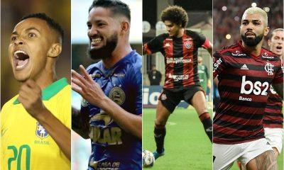 Brasil tetra do sub 17, clubes baianos não conseguem vencer e Flamengo é quase campeão