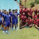 Bahia e Vitória anunciam férias coletivas de 20 dias para o elenco