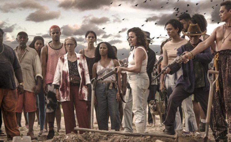 Camaçari: projeto 'Cine Quilombo' apresentará Bacurau no Point das Tribos