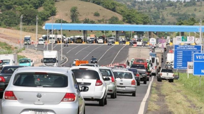 Bahia Norte: 900 mil veículos devem passar pelo sistema BA-093 no Natal e Réveillon