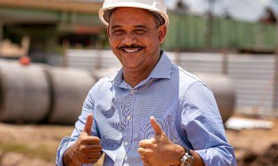 Opinião: Elinaldo se consolida como maior líder político de Camaçari