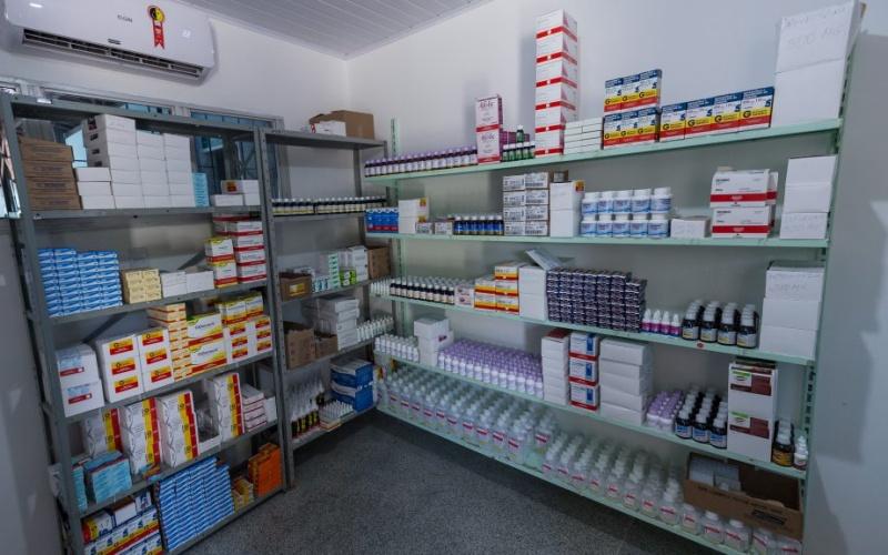 Em 2019, Camaçari investiu R$ 10,13 por habitante em medicamentos; valor está acima do obrigatório