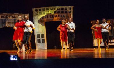 Dança de salão: Cidade do Saber sedia 'Festival BailaÊ' no dia 15 de dezembro