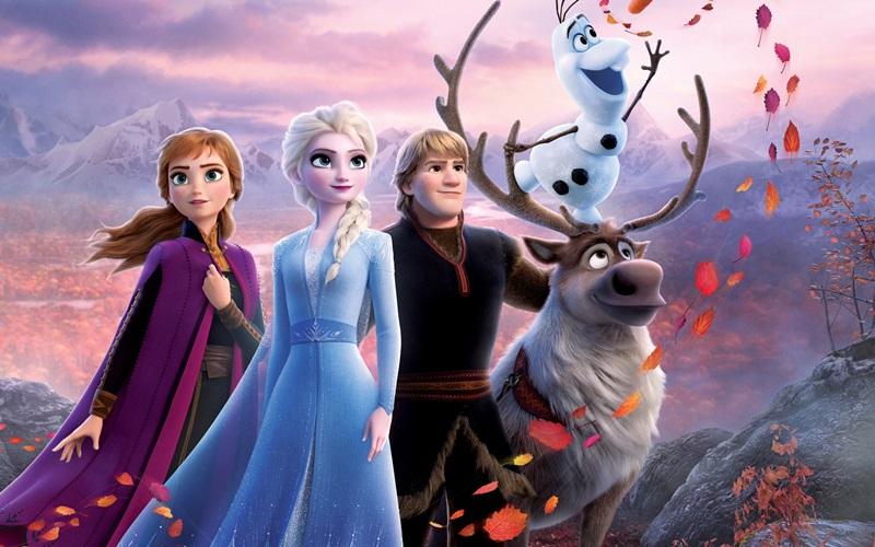 Cinema: 'Frozen 2' estreia hoje no Cinemark Camaçari