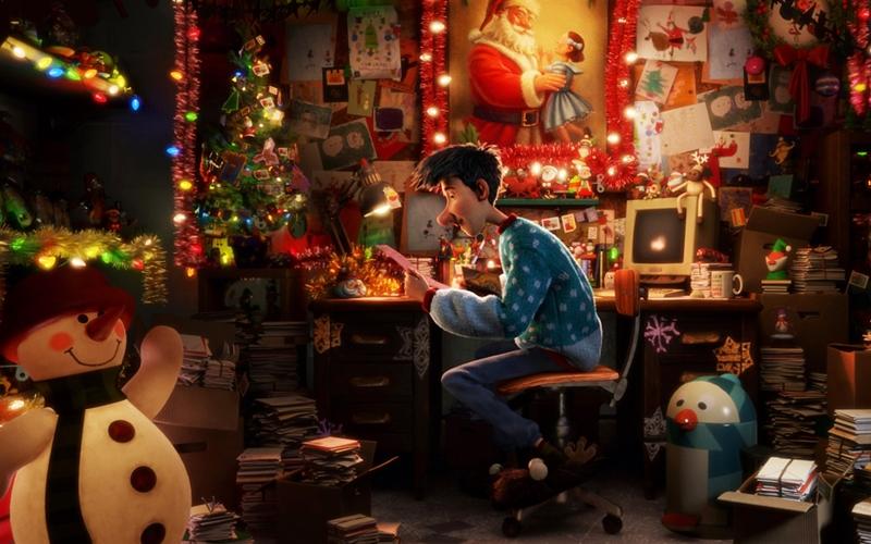 Cine Cultura 3D exibe 'Operação Presente' na Lama Preta nesta sexta-feira