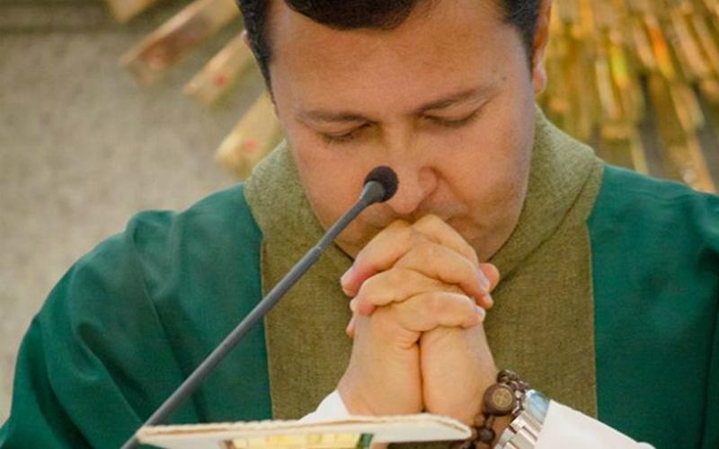 Católicos realizam 2ª edição do Santíssimo Réveillon na Cidade Santa em Dias d'Ávila
