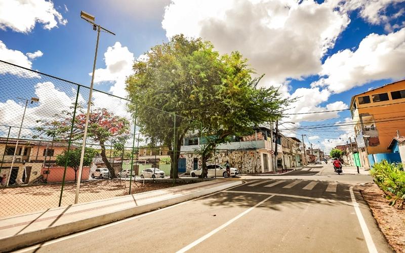 STT modifica trânsito na Avenida Concêntrica e em outras quatro vias