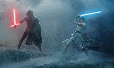 'Star Wars: A Ascensão Skywalker' é a grande estreia do Cinemark esta semana
