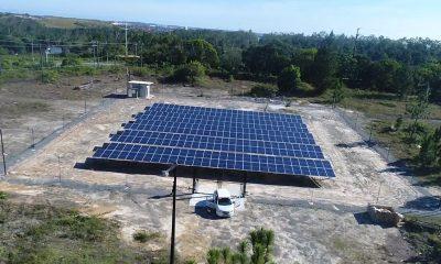 Braskem investe em matriz energética renovável com usina de energia solar em Camaçari