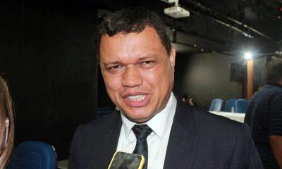 Adalto Santos testa negativo para coronavírus; outros 10 vereadores aguardam resultado
