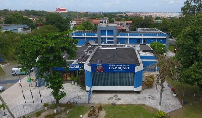 Câmara Municipal decreta recesso entre os dias 23 de dezembro e 7 de janeiro
