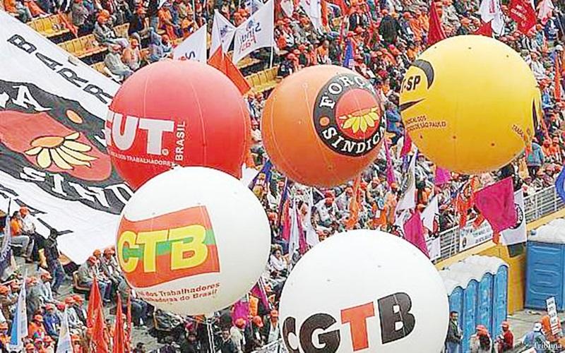 CCJ da Câmara aprova admissibilidade da PEC da Reforma Sindical