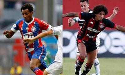 Bahia volta a vencer e Vitória se despede de 2019 com mais uma derrota