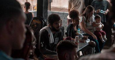Show Teórico de Hip Hop promove cultura e diálogo no Nalaje Multi Espaço