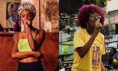 Destaque1 Podcast: Slam, a poesia fora do papel