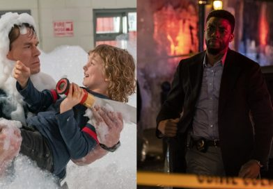 'Brincando com Fogo' e 'Crime sem Saída' são as estreias desta semana no Cinemark Camaçari