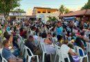Dias d'Ávila: governo entrega 312 declarações de reconhecimento de posse para moradores da Concórdia