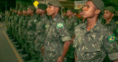 Alistamento militar é obrigatório para jovens que completam 18 anos em 2020