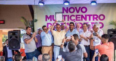 Vila de Abrantes ganhará Multicentro de Saúde