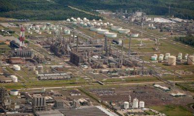 Em abril, Braskem fecha de forma definitiva a fábrica de cloro-soda no Polo Industrial de Camaçari