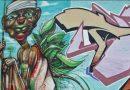 'Camaça Graffiti' fomenta arte urbana na cidade; evento já está com inscrições abertas