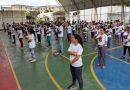 Camaçari terá dia voltado para prática de Lian Gong, arte corporal chinesa