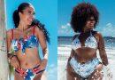 Com coleção moda praia, Bahia marca gol de representatividade feminina