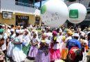 Lavagem de Vila de Abrantes fomenta economia, cultura e diversidade religiosa, afirma secretário de Turismo