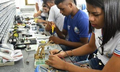 Camaçari: inscrições abertas para 175 vagas em cursos técnicos gratuitos