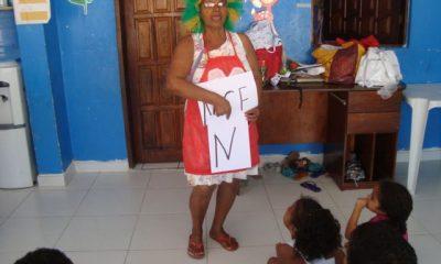 Importante personalidade da educação, Eunice morre aos 63 anos em Camaçari