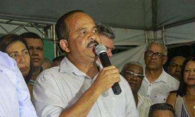 Praça de Jauá ganha requalificação em aniversário de 22 anos; Lagoa também será revitalizada