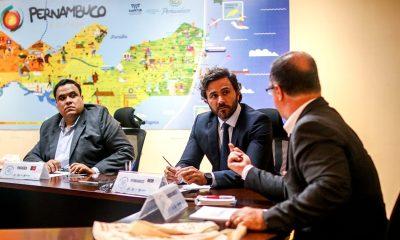 Estados do Nordeste se reúnem para discutir turismo estrangeiro