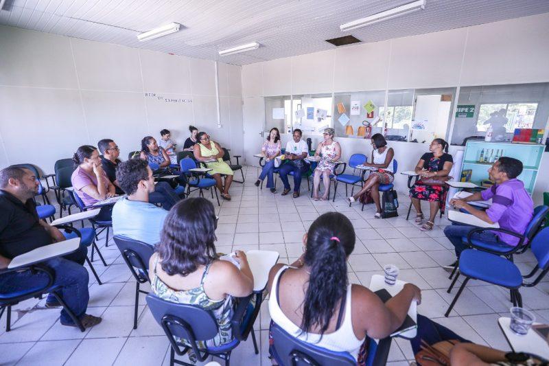 Todas escolas da rede municipal de Camaçari irão receber equipamentos do Google for Education
