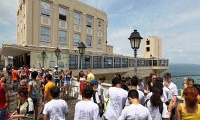 Bahia deve receber mais de 6,2 milhões de turistas durante o verão