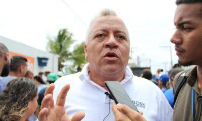 Curvelo garante que trabalhos legislativos retornam ao plenário Osvaldo Nogueira em 2020
