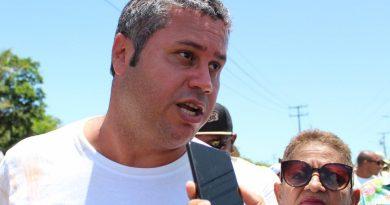 """""""Gilvan e Elinaldo são meus amigos. Foi o calor do momento"""", reconsidera Fabio sobre declaração e diplomacia do governo"""