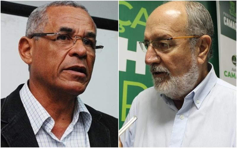 Cupertino irá assumir a Prefeitura Avançada da Costa de Camaçari no lugar de Tude