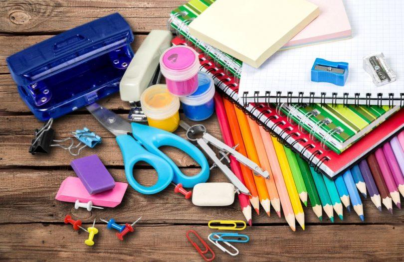 Saiba o que é permitido e proibido nas listas de materiais escolares
