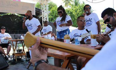 Agenda: música e alegria agitam fim de semana de Carnaval em Camaçari