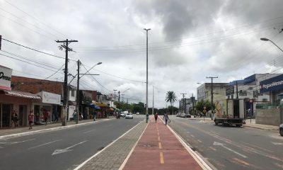 Tempo permanece instável no fim de semana em Camaçari; confira previsão