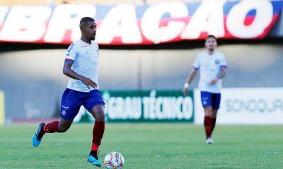 Bahia libera venda de ingressos para primeiro BaxVi do ano e estreia na Copa do Brasil nesta quarta