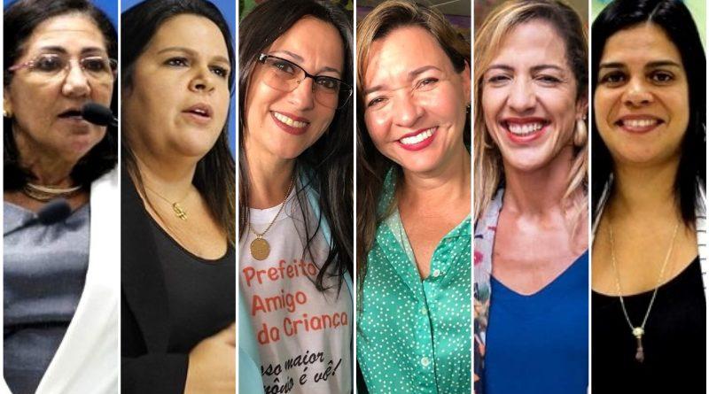 Elinaldo quer montar 'dream team' de mulheres para eleição da Câmara