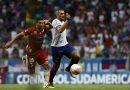 Bahia volta a jogar contra Nacional na próxima quarta-feira pela Copa Sul-Americana