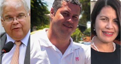 Eleições: Fabio Lima conquista apoio do MDB